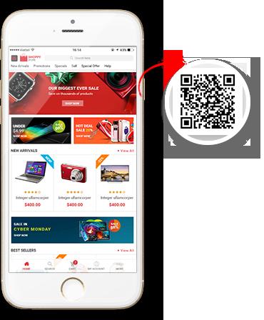 SW ShoppyStore – Theme WordPress bán hàng đẹp và chuyên nghiệp