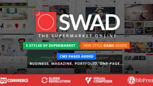 Theme wordpress bán hàng thời trang