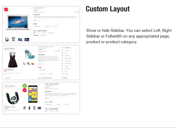 Oswad - Theme wordpress bán hàng thời trang