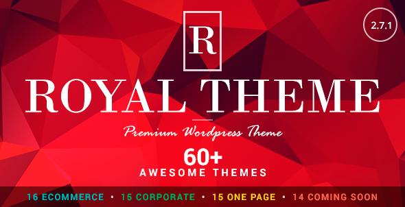 Theme Wordpress đa năng