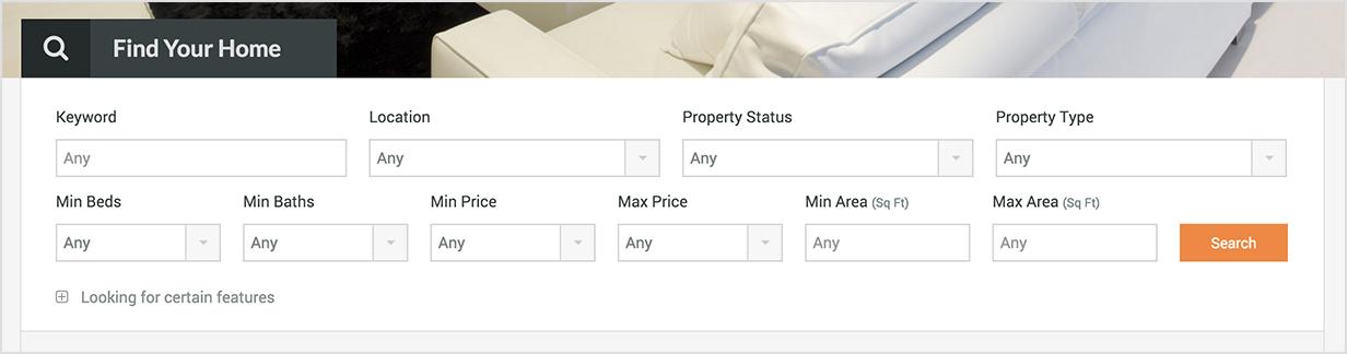 Real Homes - Theme WordPress bất động sản chuyên nghiệp