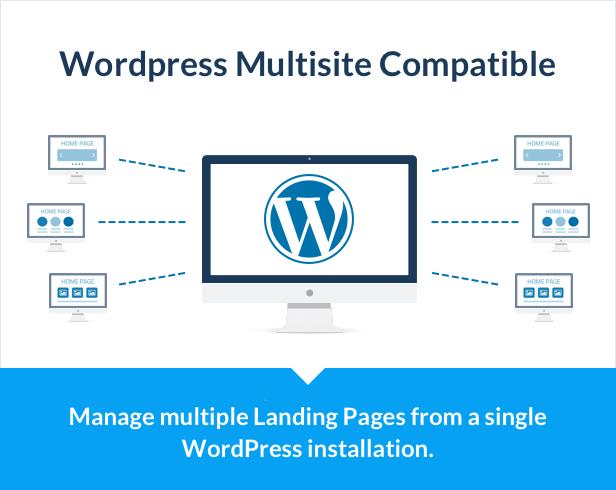 Leadinjection - Theme WordPress Landing Page tốt nhất
