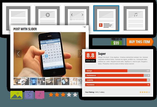 REHub - Theme WordPress chia sẻ coupon, mã giảm giá, web rao vặt