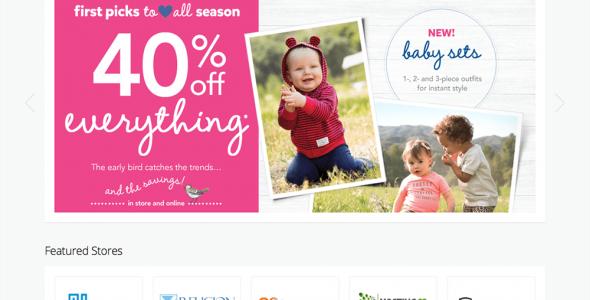 Wp Coupon – Theme làm website coupon, mã giảm giá tốt nhất (3380)