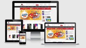 Theme Wordpress giới thiệu dịch vụ sửa điện thoại di động